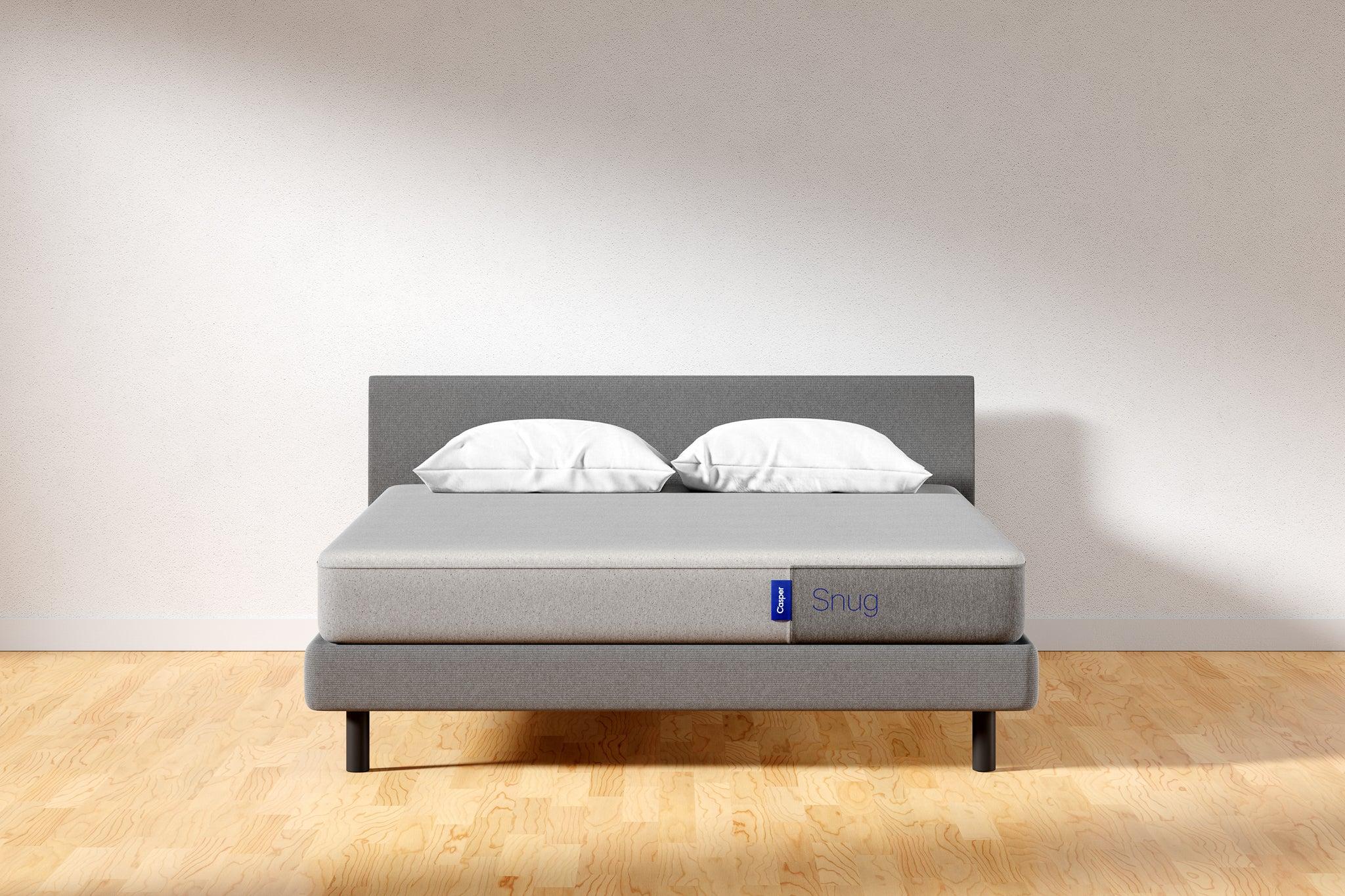 casper mattress review element wave