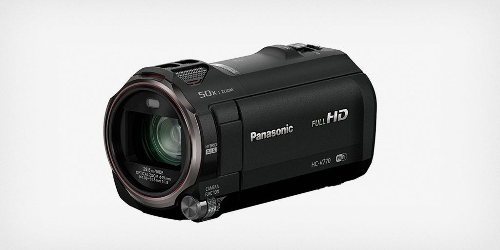 The Best Video Camera Reviews By Wirecutter A New York Times Company
