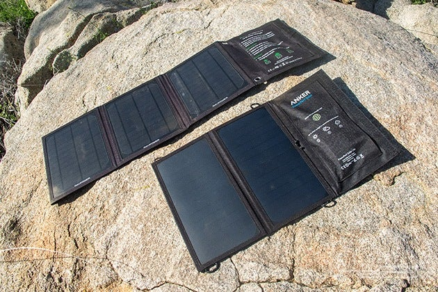 Portable Battery Pack Inverter