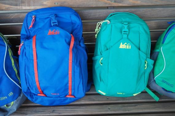 The Best Camping and Hiking Backpacks for Kids Reviews by