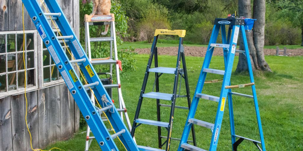 the best ladders reviews