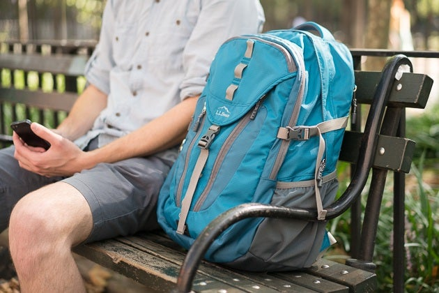 Our Favorite High School and College Backpacks For