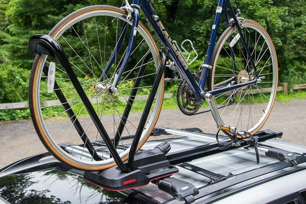 The Best Bike Racks and Carriers for Cars and Trucks in