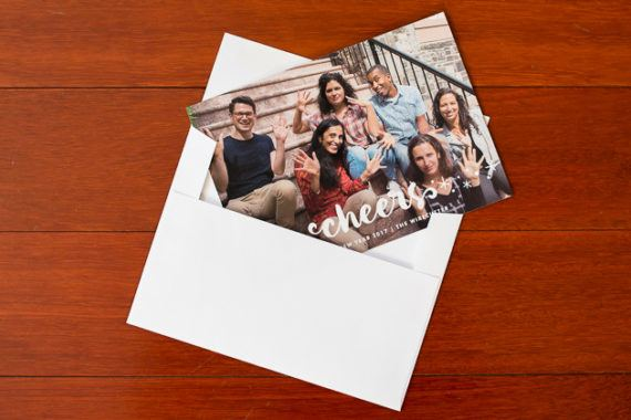 Our Favorite Custom Photo Card Service Reviews By
