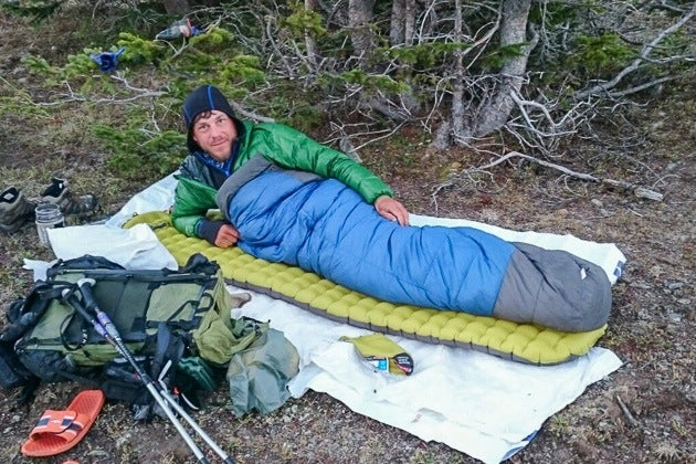 best kitchen appliances for the money denver soup volunteer sleeping pads backpacking and car camping ...