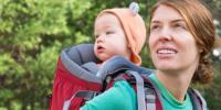 Buy best hiking backpack carrier for toddler