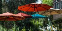 The Best Patio Umbrella and Stand: Reviews by Wirecutter ...