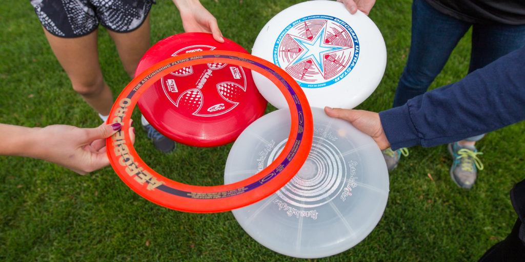 the best flying disc
