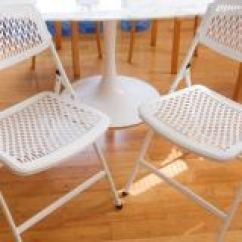Best Folding Chair Stressless Side Table The Chairs Reviews By Wirecutter A New York Times