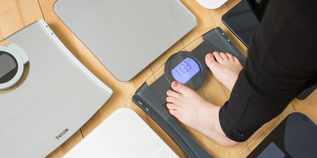 The Best Bathroom Scales Reviews by Wirecutter  A New
