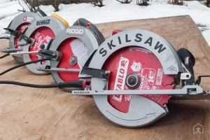 The Best Circular Saw: Reviews by Wirecutter | A New York
