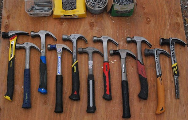 The Best Hammer Reviews by Wirecutter  A New York Times