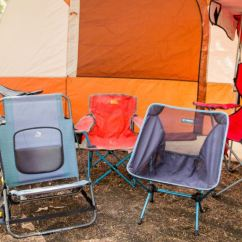 Minimal Chair Height Stand Test What S A Rail The Best Portable Camp Chairs Reviews By Wirecutter New York