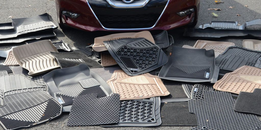 the best car floor