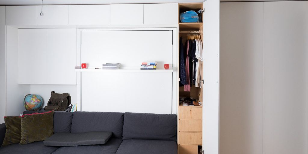 The Best Gear For Small Apartments In 2018 Reviews By