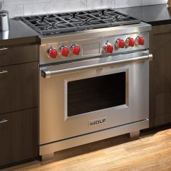 Wolf Kitchen Ranges Wooden Set The Best High End For 2019 Reviews By Wirecutter A New York Times Company