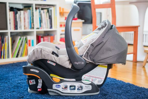 The Best Infant Car Seat Reviews By Wirecutter A New