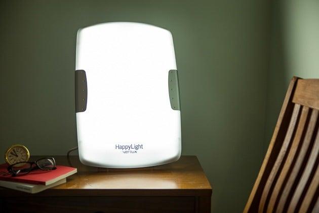 10000 Lux Sad Light Box   Shelly Lighting