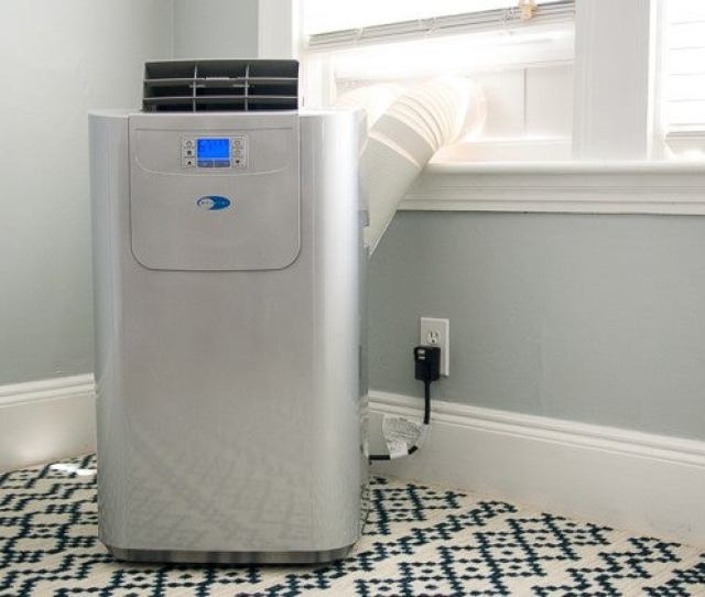 Our Pick For Best Portable Air Conditioner The Whynter Elite Arc 122ds
