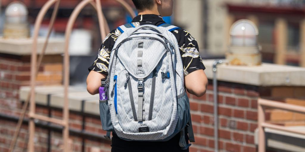 Our Favorite Backpacks for High School and College