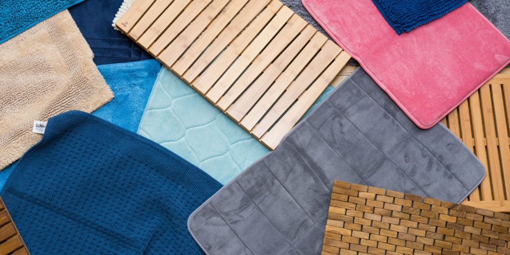 the best bathroom rugs and bath mats: wirecutter reviews | a new