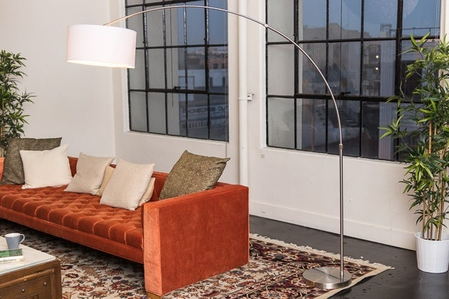 living room floor lamp red couches in the best lamps under 300 reviews by wirecutter a new york times company