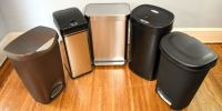 The Best Kitchen Trash Can: Reviews by Wirecutter | A New ...