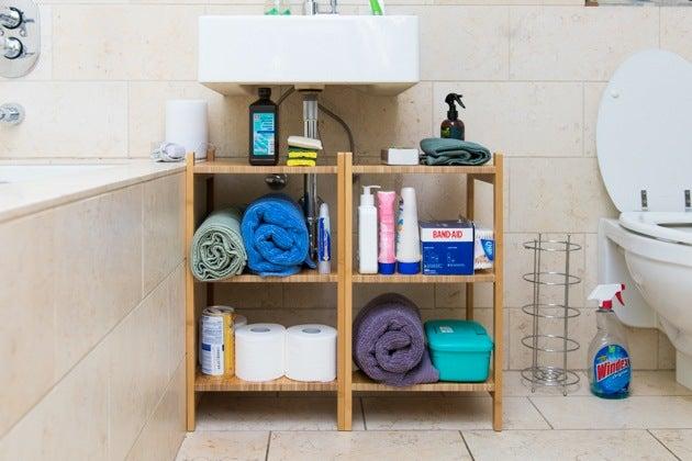small bathroom ideas reviews by