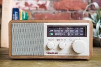 The Best Tabletop Radio: Reviews by Wirecutter