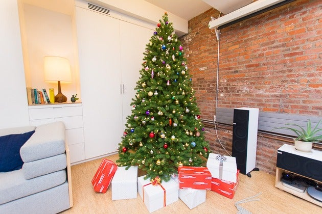 the best artificial christmas tree reviews by wirecutter a new - Best Artificial Christmas Trees Reviews