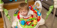 The Best Baby Jumper: Reviews by Wirecutter | A New York ...