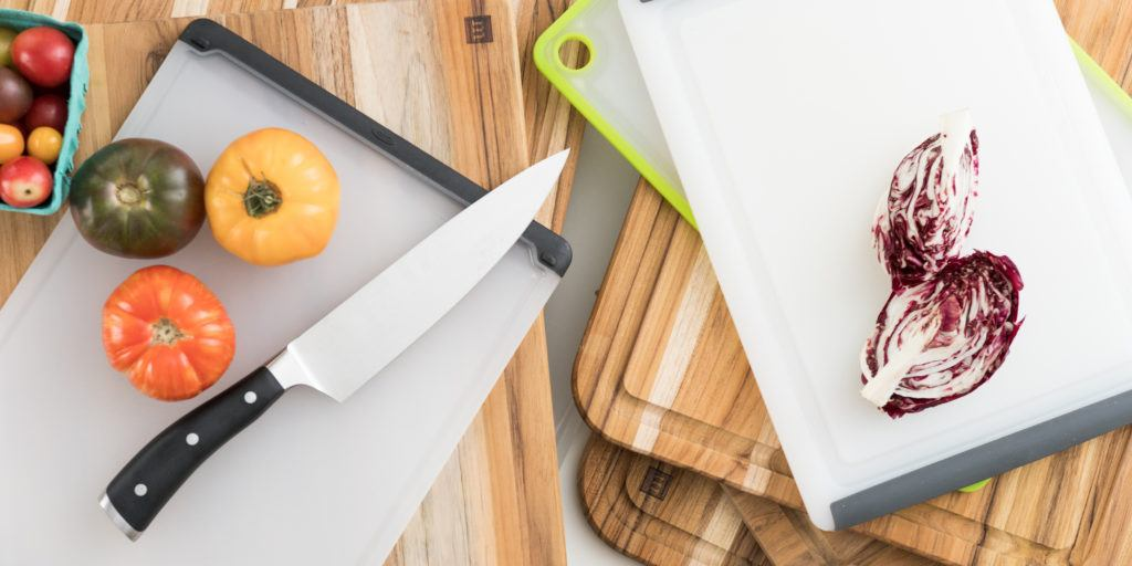 Cutting Hardie Board With Utility Knife