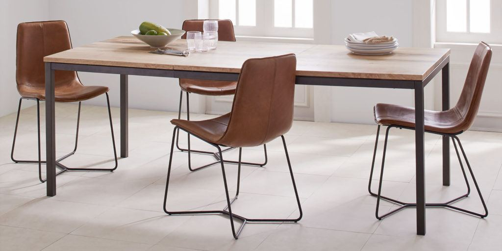 kitchen and dining room tables ninja how to buy a or table ones we like for under 1 000 reviews by wirecutter new york times company
