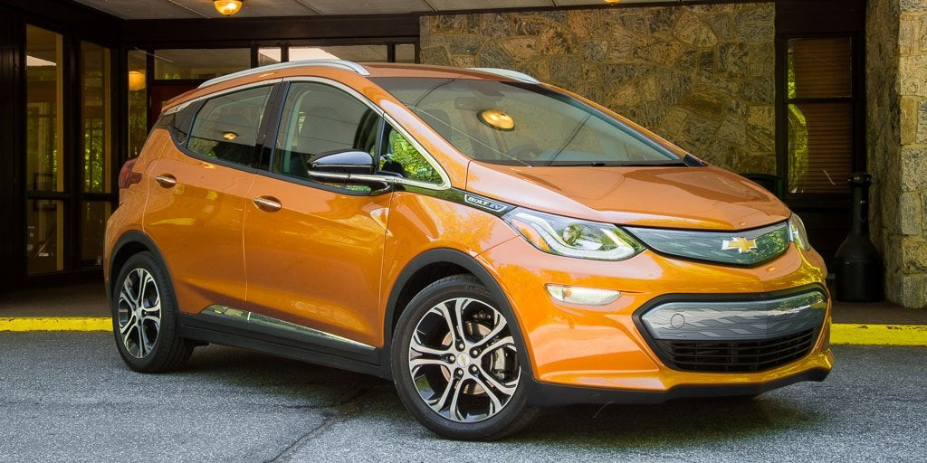 The Best Electric Cars Reviews by Wirecutter  A New York