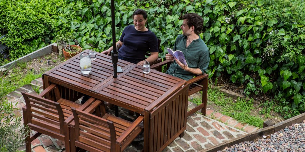 How To Buy Patio Furniture (And Sets We Like For Under