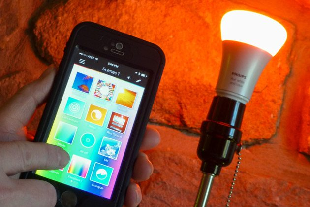 Best Light Bulbs Echo