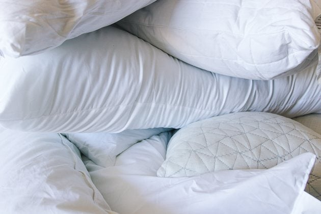 the best body pillow reviews by