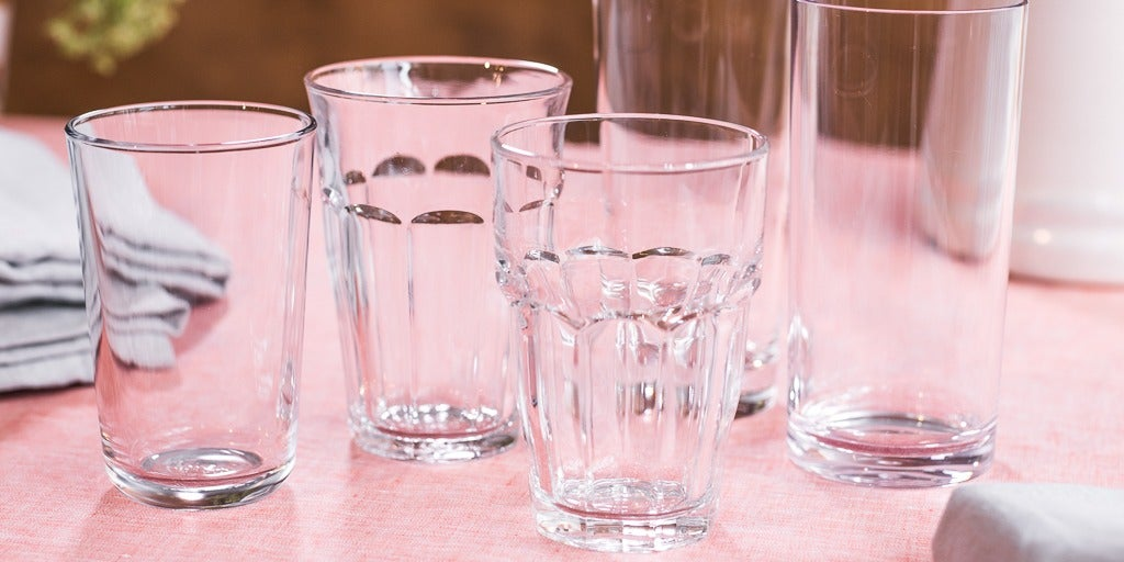 The Best Drinking Glass Reviews by Wirecutter  A New