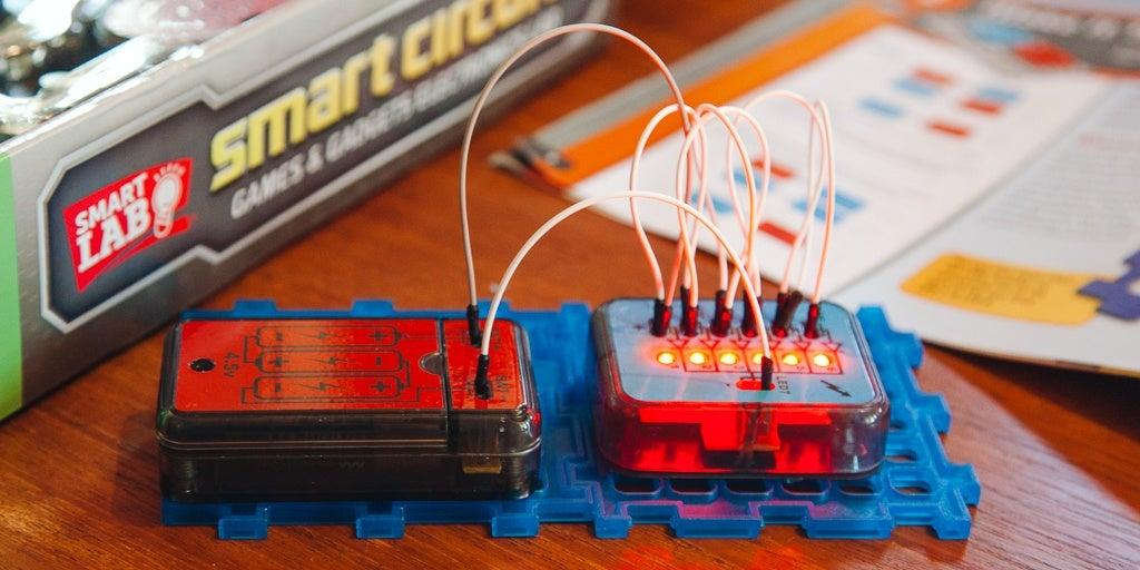 Electrical Circuit Kits