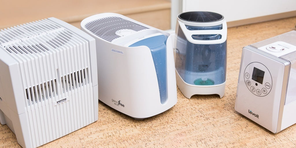 The Best Humidifier for 2018 Reviews by Wirecutter  A