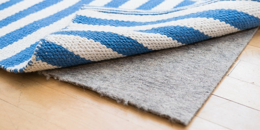 The Best Rug Pads For 2020 Reviews By Wirecutter | Home Depot Rug Runners By The Foot | Area Rugs | Regent Tan | Plastic | Carpet Protector | Mat