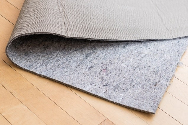 The Best Rug Pads For 2020 Reviews By Wirecutter | Home Depot Hall Runners By The Foot | Persian Rug | Area Rugs | Flooring | Staircase | Rug Runner