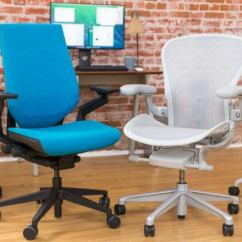 Ergonomic Chair Justification Swing Ubud The Best Office For 2018 Reviews By Wirecutter A New York Times Company