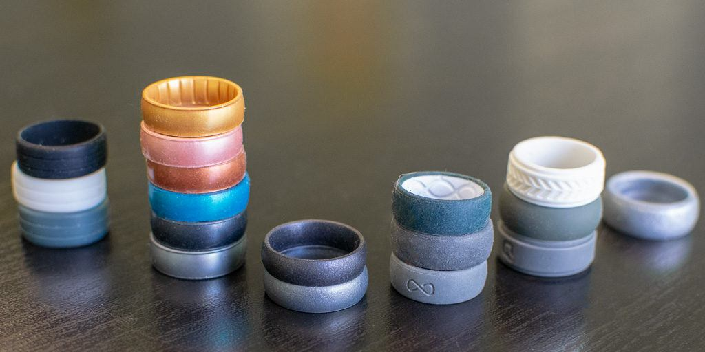 What Are Silicone Rings Wirecutter