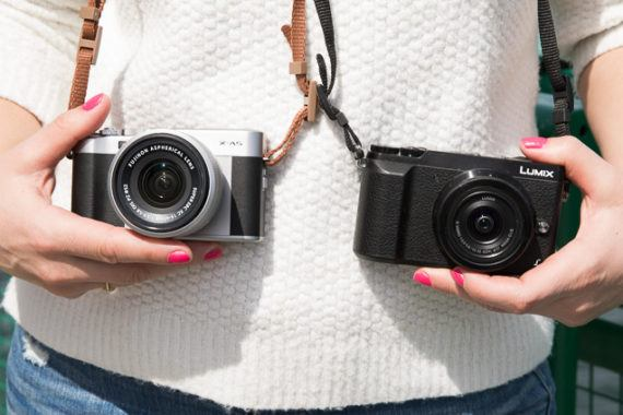 The Best Mirrorless Camera for Beginners Reviews by