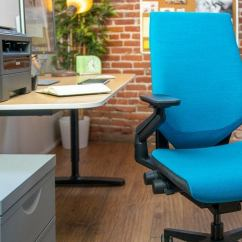 Adjustable Floor Chair With 5 Settings Of Dnc How To Adjust Your Office Reviews By Wirecutter A New York