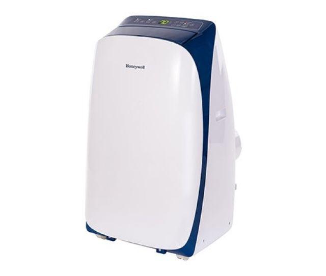 A Good Single Hose Portable Air Conditioner Honeywell Hl10ces