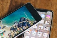 iPhone vs. Android: Which Is Better for You?: Reviews by ...