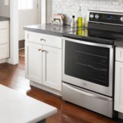 Best Kitchen Stoves Island Design Large Appliances Reviews By Wirecutter A New York The Electric And Ranges