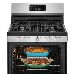 Kitchen Stove Gas Backsplash Glass Tile And Stone The Best Stoves Ranges For 2018 Reviews By Wirecutter A New York Times Company